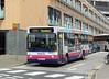46243 - N243LHT - Bristol (bus station) - 11.8.12
