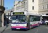 42643 - S343EWU - Bath (Broad Quay)