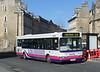 42643 - S343EWU - Bath (St James's Parade)