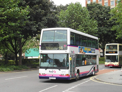 32704 - W704PHT - Bristol (Rupert St) - 11.8.12