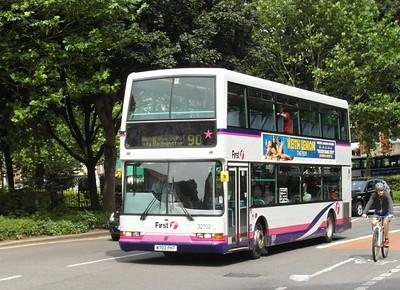 32702 - W702PHT - Bristol (Rupert St) - 11.8.12