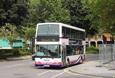 32703 - W703PHT - Bristol (Rupert St) - 11.8.12