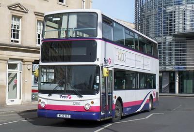 32950 - W132VLO - Bath (Broad Quay)