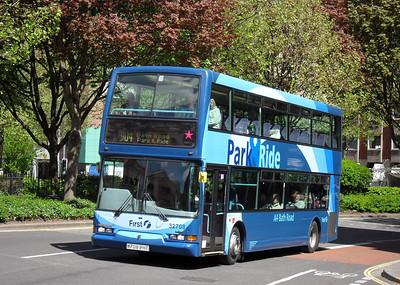 32708 - W708PHT - Bristol (Rupert St) - 4.5.10