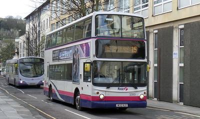 32950 - W132VLO - Bath (Avon St)