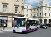 57000 - MX06AEB - Bath (Broad Quay) - 25.05.13
