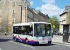 57000 - MX06AEB - Bath (St James's Parade) - 25.05.13