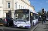 44523 - YX62DWO - Bath (Dorchester St)
