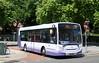 44521 - YX62DWG - Bristol (the Haymarket)