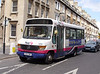 52564 - S564RWP - Bath (St James Parade) - 15.6.09