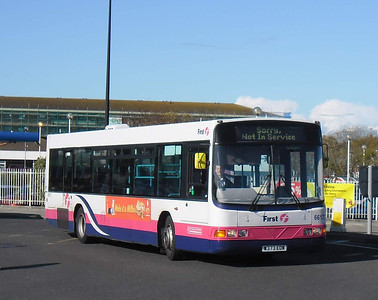 66173 - W373EOW - Weston-super-Mare (rail station) - 26.10.11