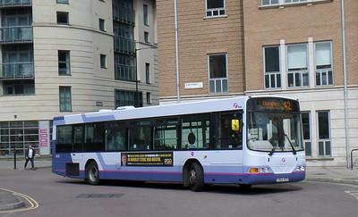 66162 - S362XCR - Bristol (Broad Quay)