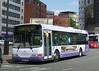 62200 - X695ADK - Bristol (Colston Avenue)