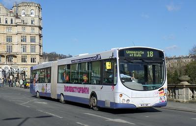 10036 - W119CWR - Bath (Pierrepont St)