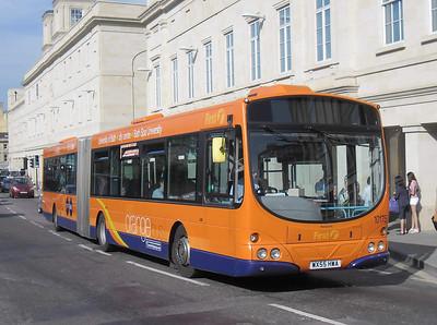 10175 - WX55HWA - Bath (Dorchester St) - 1.10.11