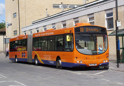 10179 - WX55HWE - Bath (Corn St) - 15.6.09