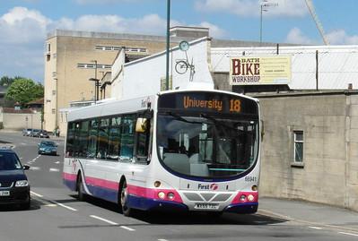 66941 - WX55TZC - Bath (Corn St) - 25.5.13