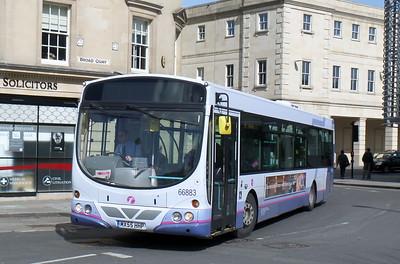 66883 - MX55HHP - Bath (Broad Quay)