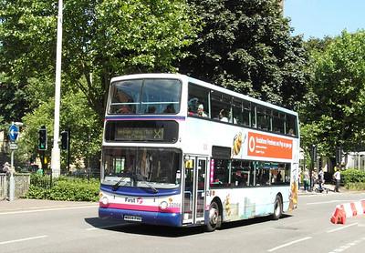 32004 - W804PAE - Bristol (Rupert St) - 6.7.13