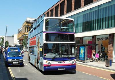 32008 - W808PAE - Bristol (Penn St) - 6.7.13