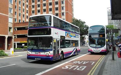 32012 - W812PAE - Bristol (Rupert St) - 11.8.12