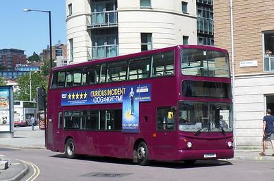 32001 - 620HOD - Bristol (Broad Quay)