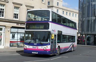 30857 - W712CWR - Bath (Broad Quay)
