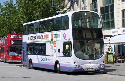37015 - WX55VJC - Bristol (Broad Quay)