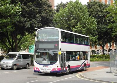 37002 - WX55VHL - Bristol (Rupert St) - 11.8.12