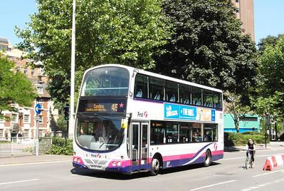 37004 - WX55VHN - Bristol (Rupert St) - 6.7.13
