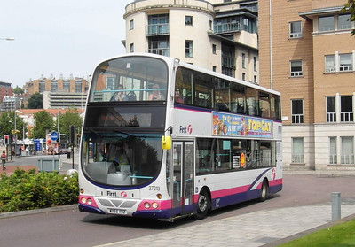 37013 - WX55VHZ - Bristol (Prince St) - 11.8.12
