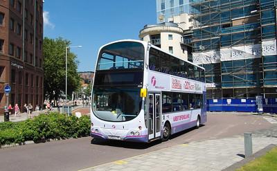 32332 - LK53LYR - Bristol (Broad Quay) - 6.7.13