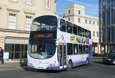 32351 - LK53LZO - Bath (Broad Quay)