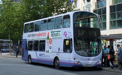 32339 - LK53LYZ - Bristol (Broad Quay)