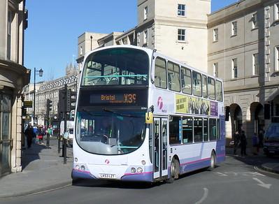 32354 - LK53LZT - Bath (Broad Quay)