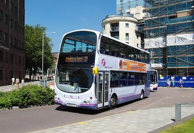 32338 - LK53LYY - Bristol (Broad Quay) - 6.7.13