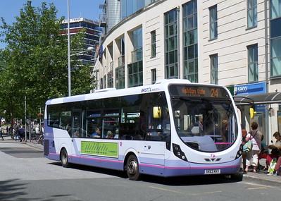 47458 - SK63KKV - Bristol (Broad Quay)