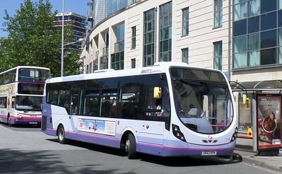 47452 - SK63KKN - Bristol (Broad Quay)