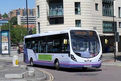 47456 - SK63KKS - Bristol (Broad Quay)