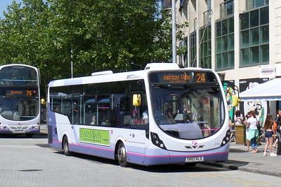 47465 - SK63KLD - Bristol (Broad Quay)