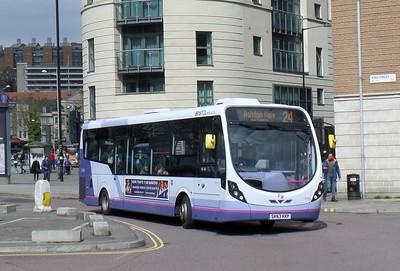 47454 - SK63KKP - Bristol (Broad Quay)