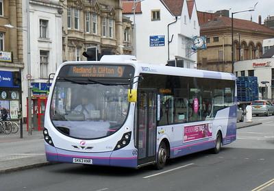 47443 - SK63KNR - Bristol (Broad Quay)