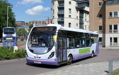 47464 - SK63KLC - Bristol (Broad Quay)