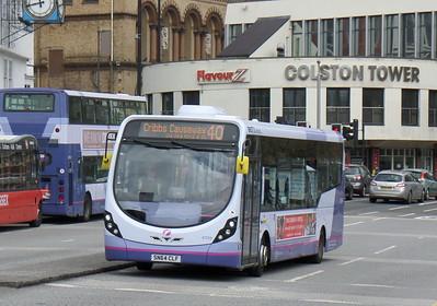 47559 - SN64CLF - Bristol (Broad Quay)