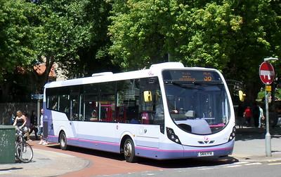 47546 - SN14FFW - Bristol (the Haymarket)