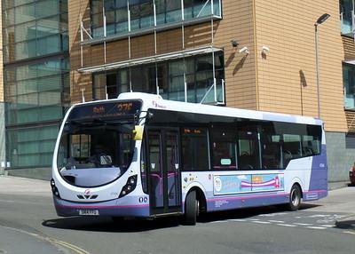 47544 - SN14FFU - Bristol (bus station)