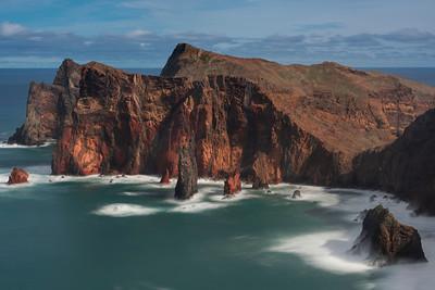 Madeira - Ponta de Sao Lourenco