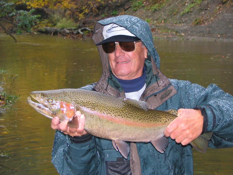 Elk Creek Fishing 011