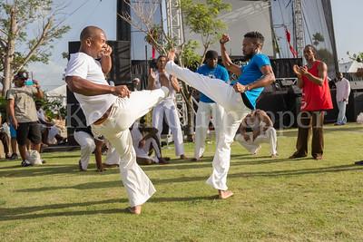 Capoeira Camara Barbados