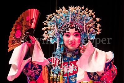 Charming Beijing-Tianjin-Hebei Art Troupe